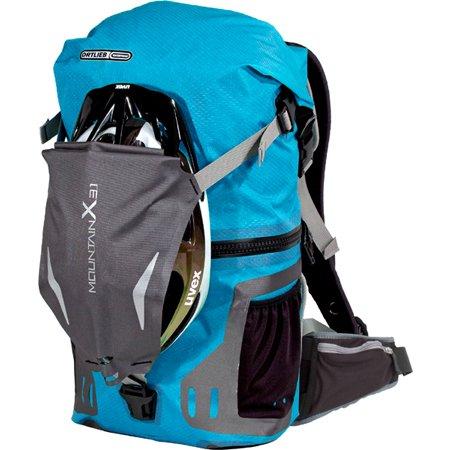 Ortlieb(オルトリーブ)バックパックバッグ マウンテンX31(Backpacks mountainX31)ブルー