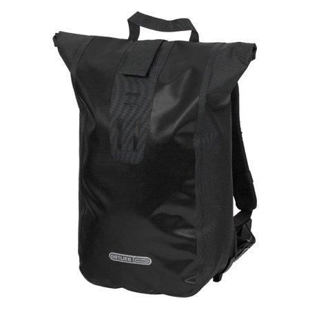 【1個限定】Ortlieb(オルトリーブ)バックパックバッグ ベロシティー(Backpacks Velocity)ブラック