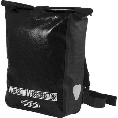【1個限定】Ortlieb(オルトリーブ)メッセンジャーバッグ クラシック(Messenger bag Classic)ブラック