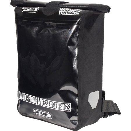 【1個限定】Ortlieb(オルトリーブ)メッセンジャーバッグ プロ(Messenger bag Pro)ブラック
