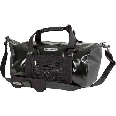 Ortlieb(オルトリーブ)トラベルバッグ トラベルジップ(Travel bag Travel-zip)30L ブラック