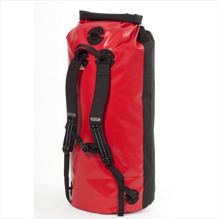 Ortlieb(オルトリーブ)トラベルバッグ エクストリーム(Travel bag X-Tremer)XXL 150L レッド