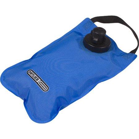 【1個限定・30%off】Ortlieb(オルトリーブ)ウォータートランスポート ウォーターバッグ(Water Bag)2L ブ…