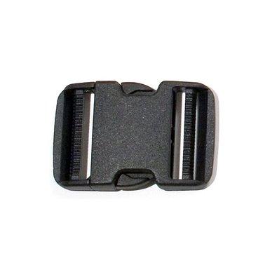 Ortlieb(オルトリーブ)交換部品 E147-メッセンジャーバッグ バックル (E147 Messenger Bag Buckle)