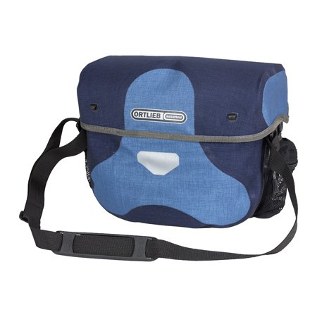 Ortlieb(オルトリーブ)バンドルバーバッグ アルティメイト6プラス(ULTIMATE6 Plus)M デニム/ブルー