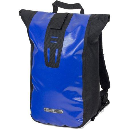 【1個限定・25%off】Ortlieb(オルトリーブ)バックパックバッグ ベロシティー(Backpacks Velocity) ウルトラマリン/ブラ…