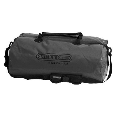 Ortlieb(オルトリーブ)トラベルバッグ ラックパック(Travel bag rack-pack)XL アスファルト