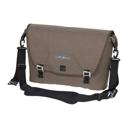 Ortlieb(オルトリーブ)シティーバッグ リポーターバッグ(Reporter-Bag) 17L コーヒー