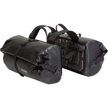 【1個限り!】Ortlieb(オルトリーブ)MOTOバイクバッグ スピードバッグ(MOTO speedbags)