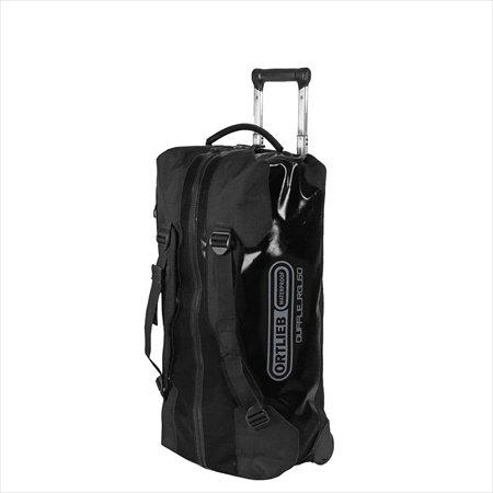 Ortlieb(オルトリーブ)トラベルバッグ ダッフルRG(Travel bag Duffle RG) 60L ブラック