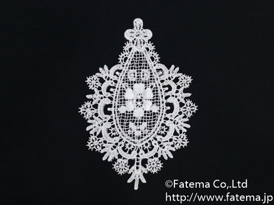 刺繍モチーフ 10-05108-1