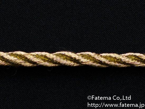 金色丸紐 10-05057-1