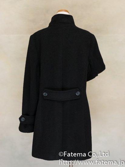 レディース アルパカ コート XLサイズ 1-19-04070-1