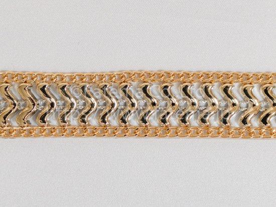手芸用装飾テープ(接着剤付き 1m) 10-09068-1