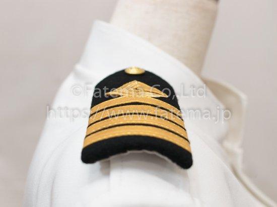 海軍部隊肩章 22-09017-1