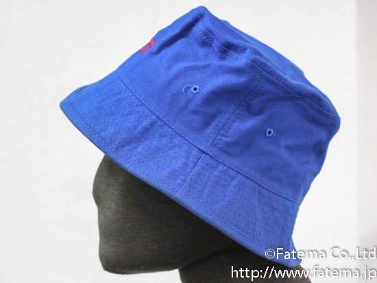 ラスタカラー 帽子 1-4223-3