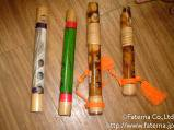 竹笛(バングラディシュ民族楽器)