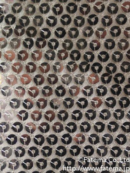 マイケルジャクソン風舞台衣装(銀色) 9-4269-3