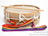 tinyas(ペルー民族楽器)