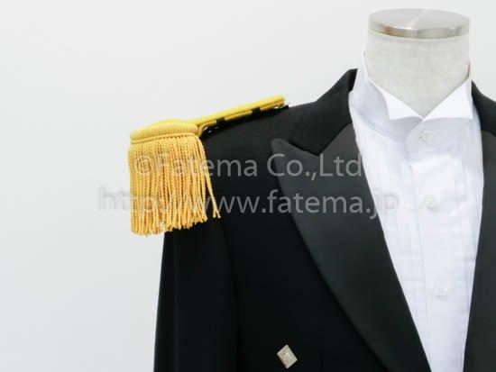 肩章(金房) 22-9003-1