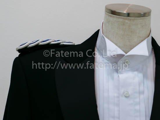 肩章(銀) 22-9005-1