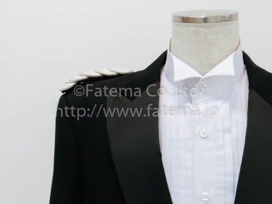 肩章(銀) 22-9005-3
