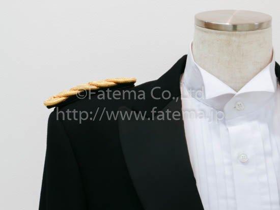 肩章(金) 22-9006-1