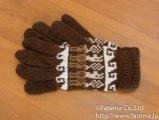 アルパカ 手袋 1-19-11012-3