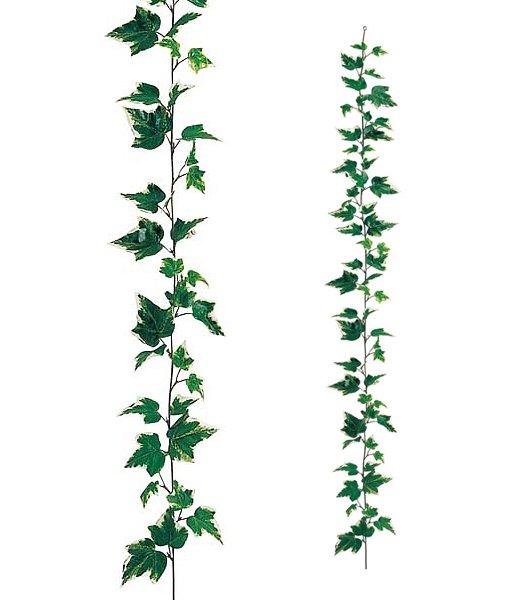 【全品30%以上OFF!】【送料540円沖縄除く】造花 観葉植物 ツタ オランダアイビーガーランド(60)