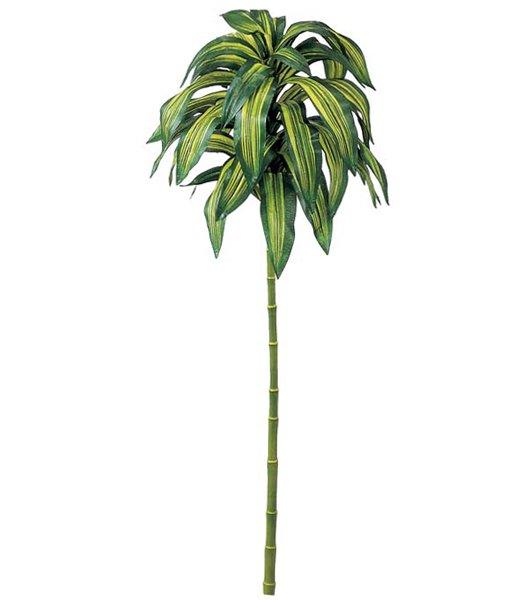 【全品30%以上OFF!】【送料540円沖縄除く】造花 観葉植物 110cm コーンプラントツリー