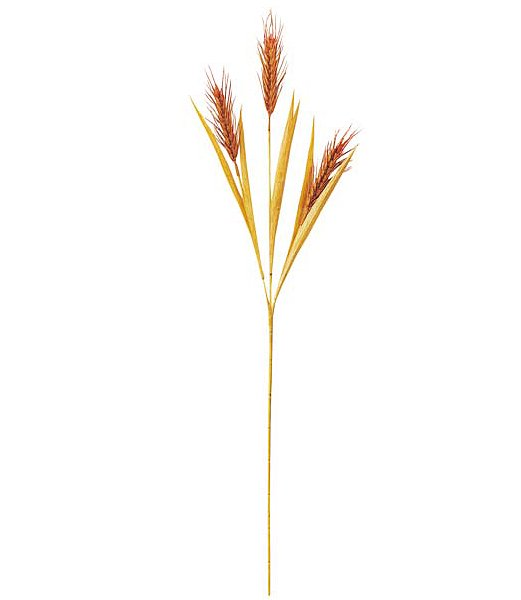 【全品30%以上OFF!】【送料540円沖縄除く】造花 観葉植物 麦 ムギスプレイ(3)