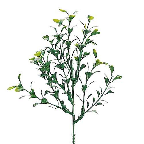 【全品30%以上OFF!】【送料540円沖縄除く】造花 観葉植物 ボックスウッドピック