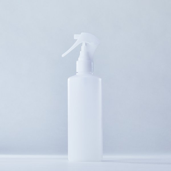ミニトリガーナチュラル+300mlPEボトル(100本セット)