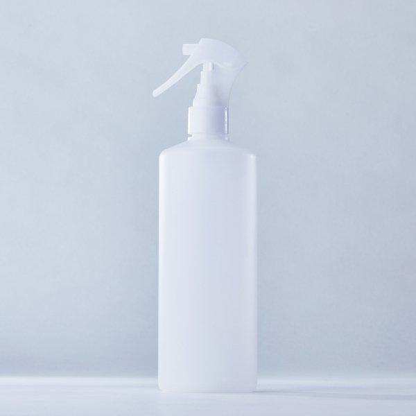 ミニトリガーナチュラル+500mlPEボトル(100本セット)