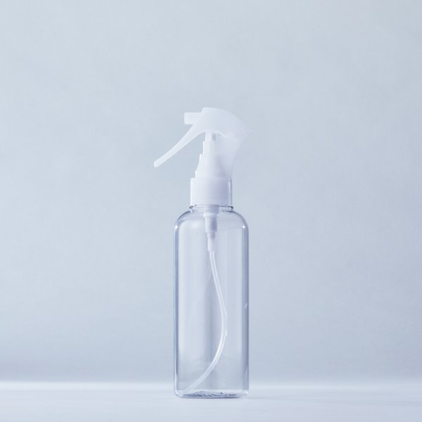 ミニトリガーナチュラル+200mlPETボトル(100本セット)
