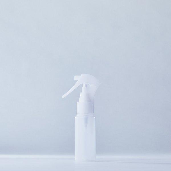 ミニトリガーナチュラル+60mlLDPEボトル100本セット(ロット1000本以上)