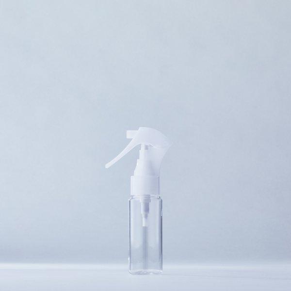 ミニトリガーナチュラル+50mlPETボトル100本セット(ロット1000本以上)