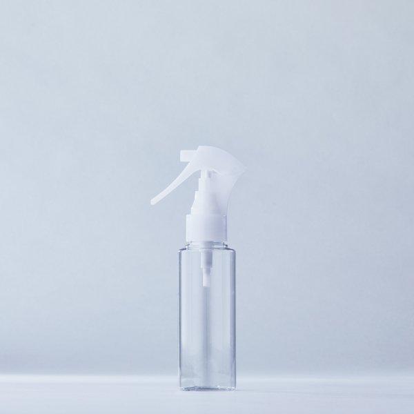 ミニトリガーナチュラル+100mlPETボトル100本セット(ロット1000本以上)