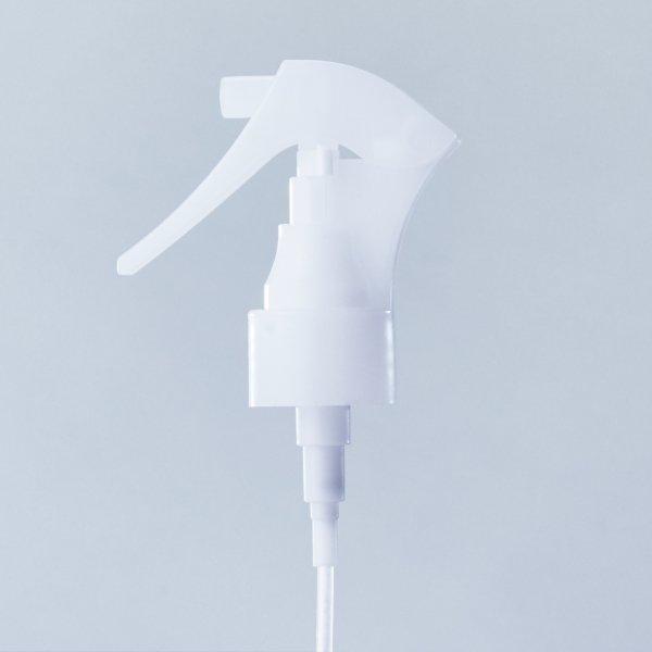ミニトリガーナチュラル(ロット100-900本) チューブカット対応ボトル無しモデル