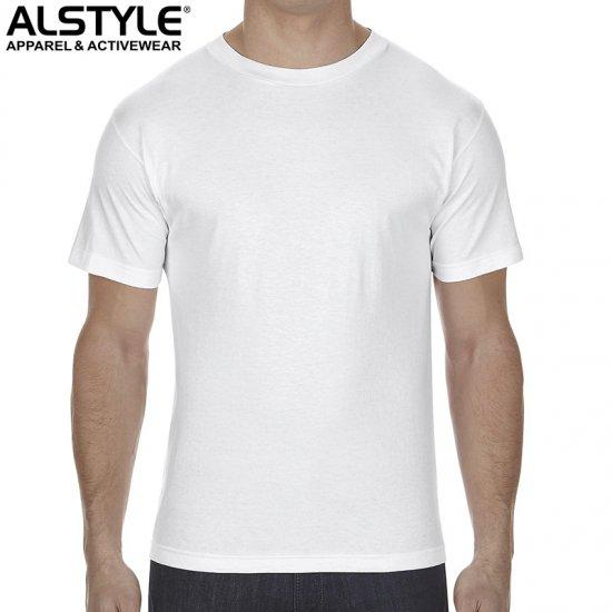 6oz ショートスリーブTシャツ/ALSTYLE1301