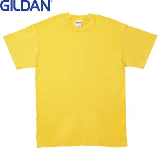 4.5 oz プレミアムコットン ジャパンスペック Tシャツ/GILDAN63000