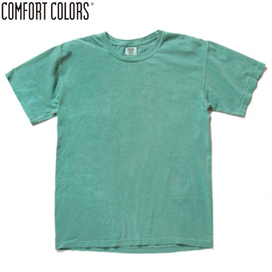 Garment Dyed Tee/COMFORT COLORS1717
