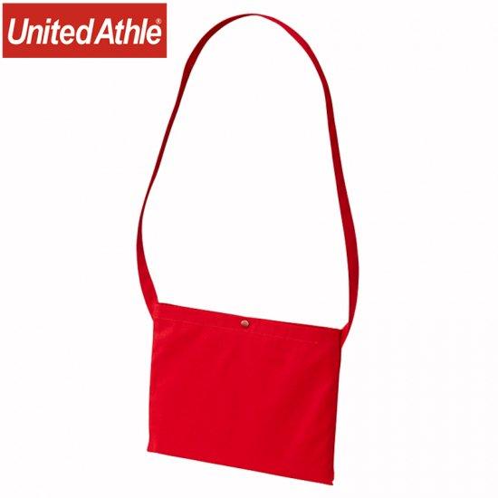 レギュラーキャンバス サコッシュ/UnitedAthle1461