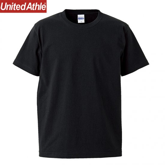 7.1oz オーセンティック スーパーヘヴィーウェイトTシャツ/UnitedAthle4252