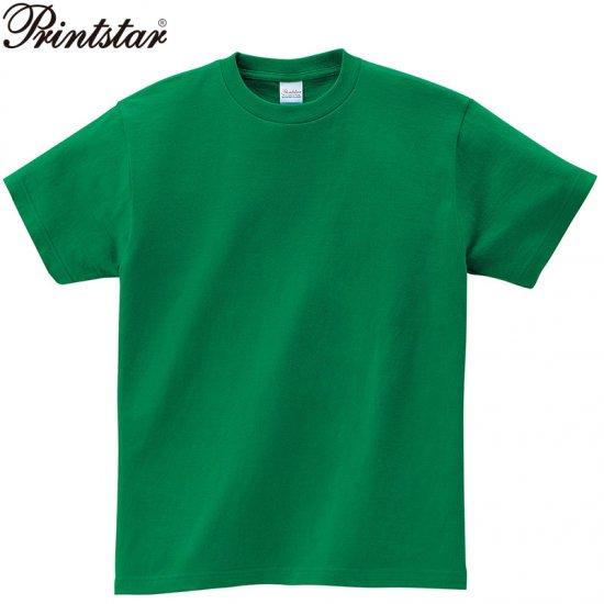 5.6オンス ヘビーウェイトTシャツ キッズ/Printstar085-CVT