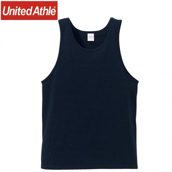 5.6オンス イージータンクトップ/UnitedAthle5007