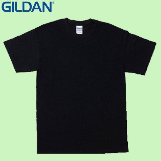 5.3oz プレミアムコットン ジャパンスペック Tシャツ/GILDAN76000