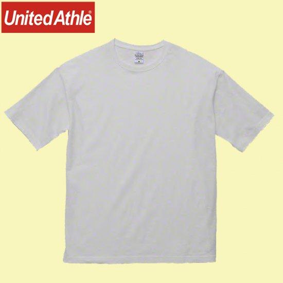 5.6オンス ビッグシルエット Tシャツ/UnitedAthle5508