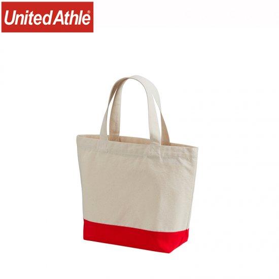 レギュラー キャンバス トートバッグ(S)/UnitedAthle1460
