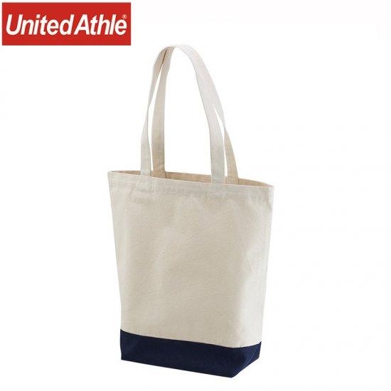 レギュラー キャンバス トートバッグ(M)/UnitedAthle1460